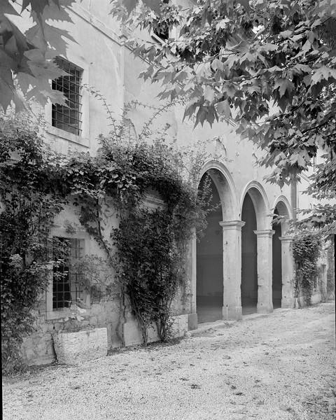 Villa Pisani Stables