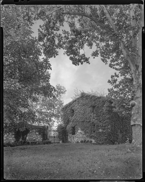 Villa Pisani  Barchessa