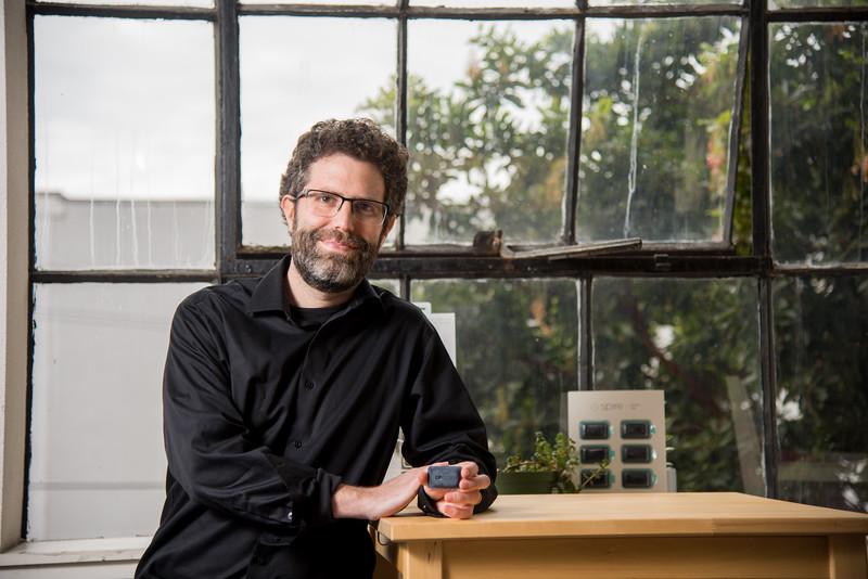Jonathan Palley, CEO, Spire Health