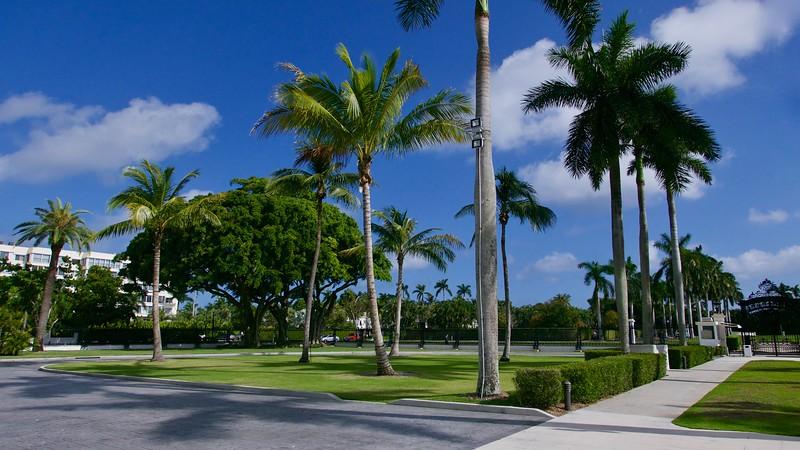 Flagler Museum, Palm Beach, FL