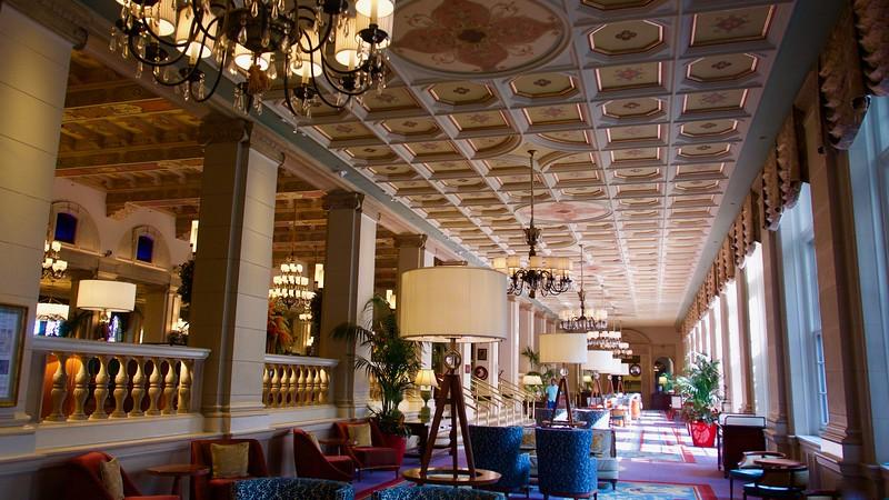 Breakers Hotel, Palm Beach, FL