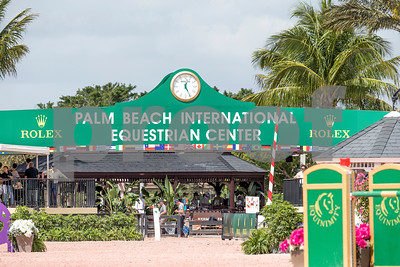 The Palm Beach International Equestrian Center has  been recognized as one of the finest equestrian venues in the world