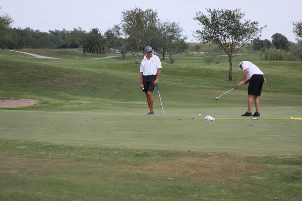 2009 Amateur Golf Championship