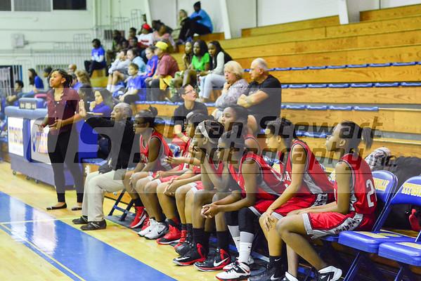 G JV V Basketball 11-24-15