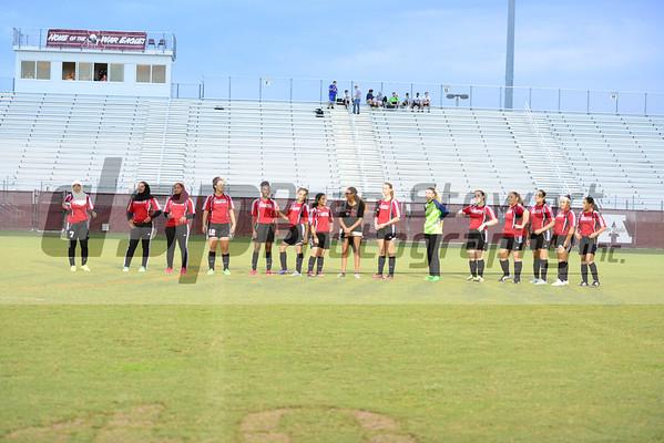 G Soccer 11-9-15