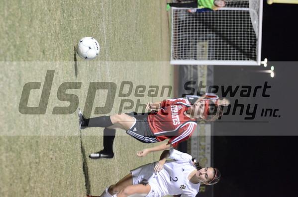 Girls Soccer 12-9-15