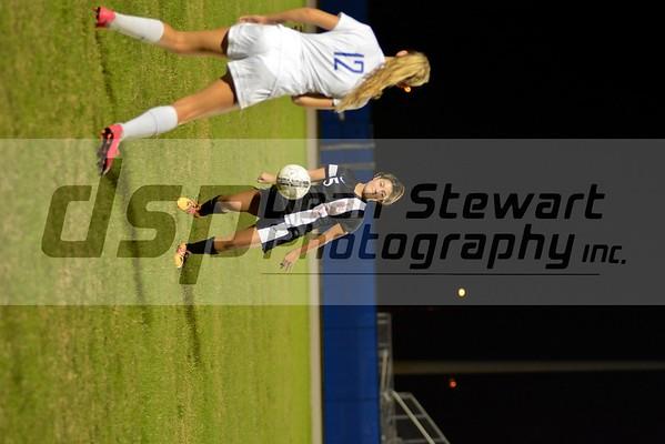Girls Soccer 12.7.16