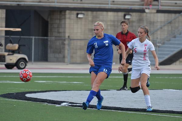 Girls Varsity Soccer 11/20/15