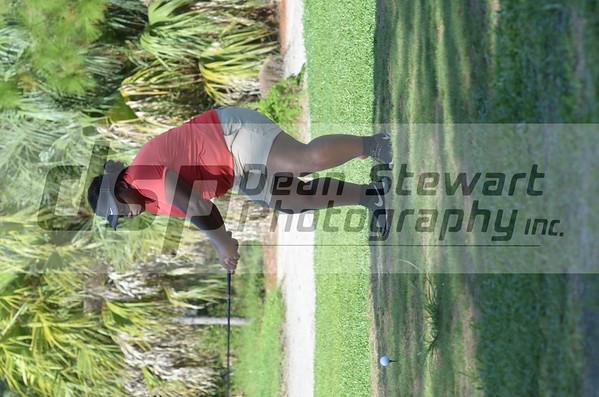 Golf Girls 9/20/16
