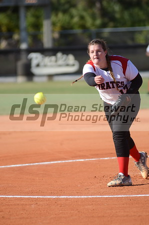 JV Softball -3-14-17
