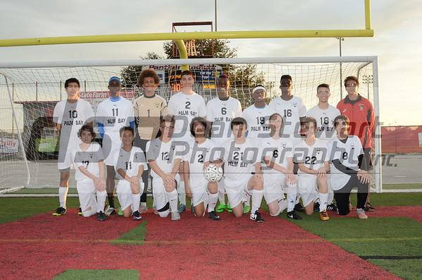 Palm Bay Boys Soccer