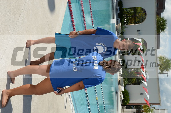 Swim - 9-15-2016