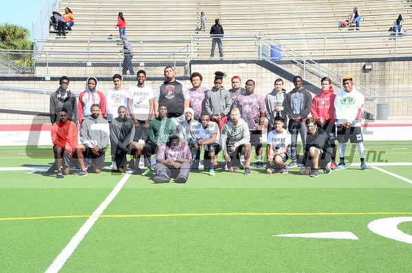 Track and Field 3-15-17