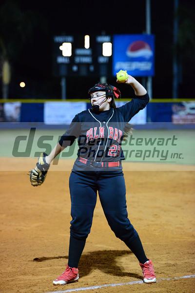 Varsity Softball 2-11-16