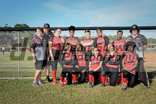 Varsity Softball -3-14-17