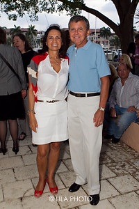 Carmen & Larry Siedlik