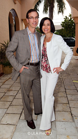 Dr. Brian Hass & Dr. Andrea Hass