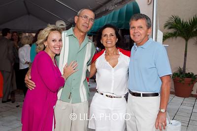 Debbie Johnson, ____, Carmen & Larry Siedlik