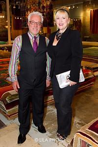 Richard Picher, Nancy Dockerty