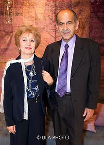 Shahla & Bob Boushehri