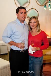 Brian & Mandy Scuthorpe