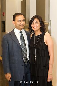 Sandeep and Charu Jain