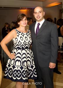 Tiffany & Michael Riordan
