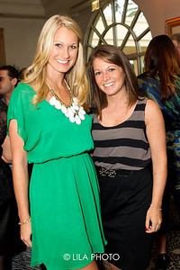 Laurie Long, Jaime Moses