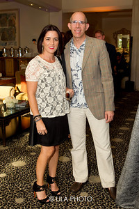 Patty Nash, Steve Levine