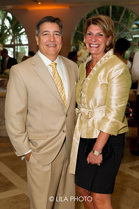 Mike Pumo, Cathy Younkin