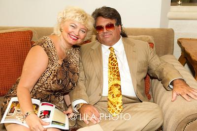Valentina & Eddie Aved