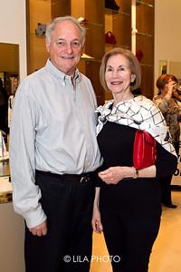 Dr. & Mrs. John Cartledge