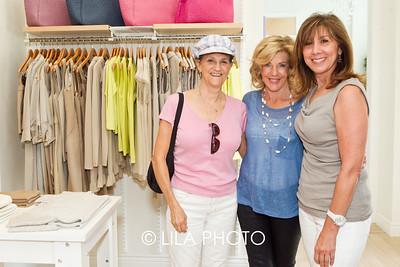 Kathy Specker, Dianne Bernstein, Nancy Kosow