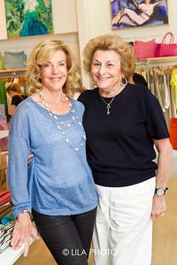 Dianne Bernstein, Esther Seltzer