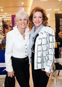 Anita Spiegel, Barb Esposito
