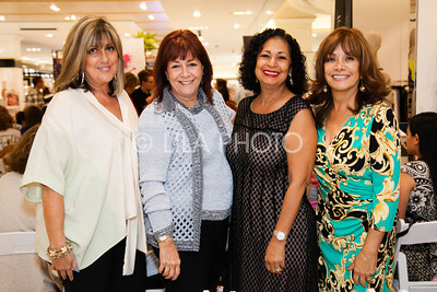Susan Mintz, Rhonda Fiore, Myrna Gross, Marlene Sutton