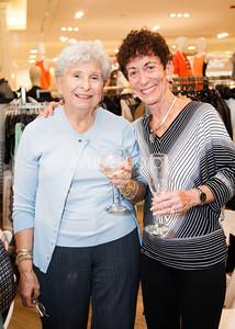 Ruth Jatkoff, Deanna Katz