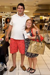 Matt Blass, Stacy Cohen