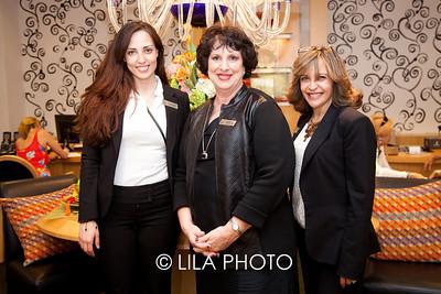 Sara Elhassan, Linda Kelly, Vianella Alm