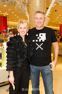 Pauline Bolton, John