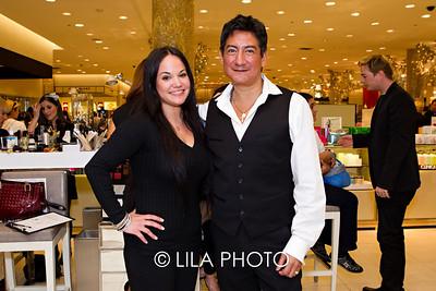 Crystal Ramirez, John Hernandez