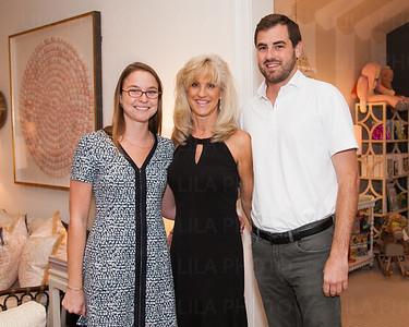 Jennifer Porter, Paula Wittmann, Alexander Wittmann