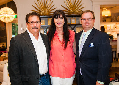 John & Janice Natale, Todd Schmidt
