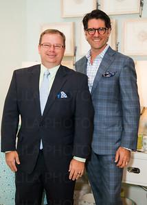 Todd Schmidt, Terry Duffy