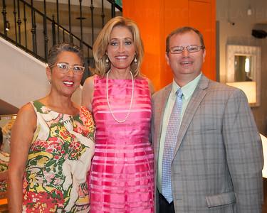 Michelle Farina, Kaleigh Grover, Todd Schmidt