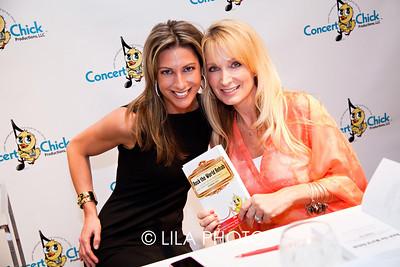 Lisa Torino, Denise Nieman