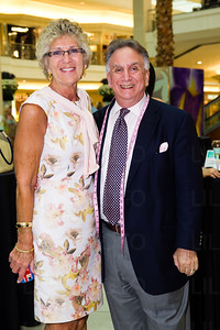Ellen Morris, Bob Goldfarb