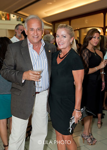 John Biondo, Beverly Clark; photography by: Lauren Lieberman / LILA PHOTO