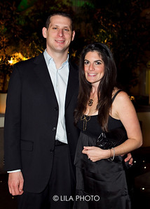 Brian & Heather Lowenthal