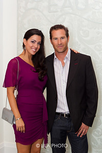 Erica and Brandon Philips